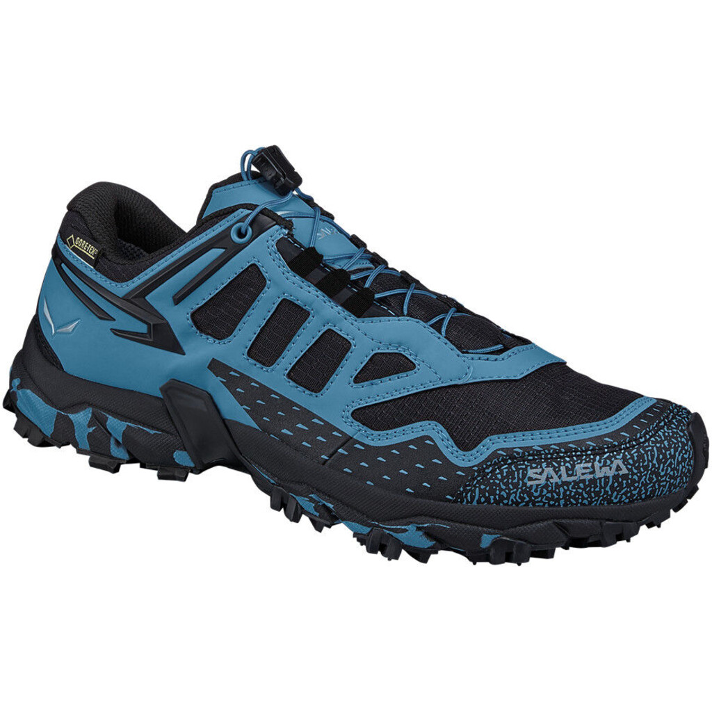 Where To Wear Trail Running Shoes